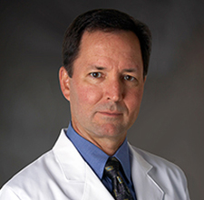Dr Mark Volpicelli