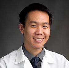 Dr Jeffrey W Liu